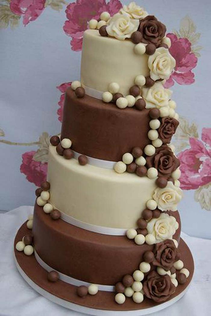 par exemple c'est une tarte au chocolat