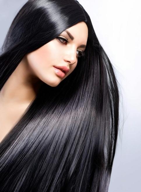 cheveux brillants vinaigre de cidre