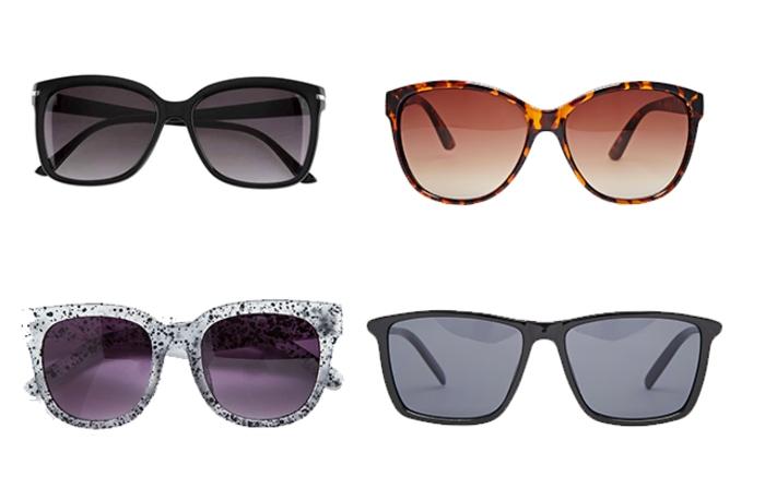 crit res pour bien choisir ses lunettes de soleil. Black Bedroom Furniture Sets. Home Design Ideas