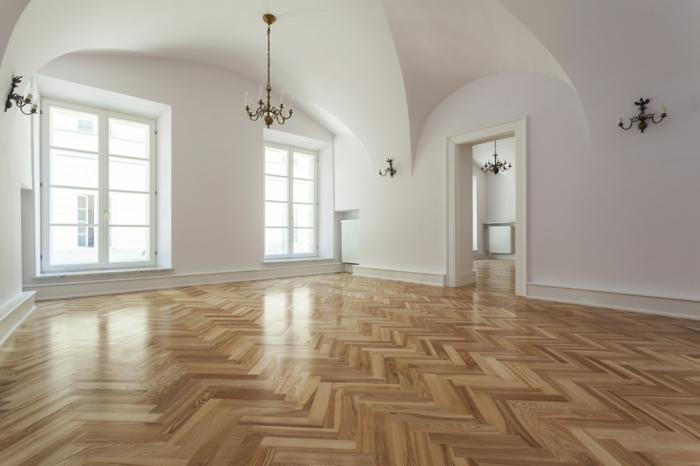 peinture parquet faites un relooking de votre sol facilement. Black Bedroom Furniture Sets. Home Design Ideas