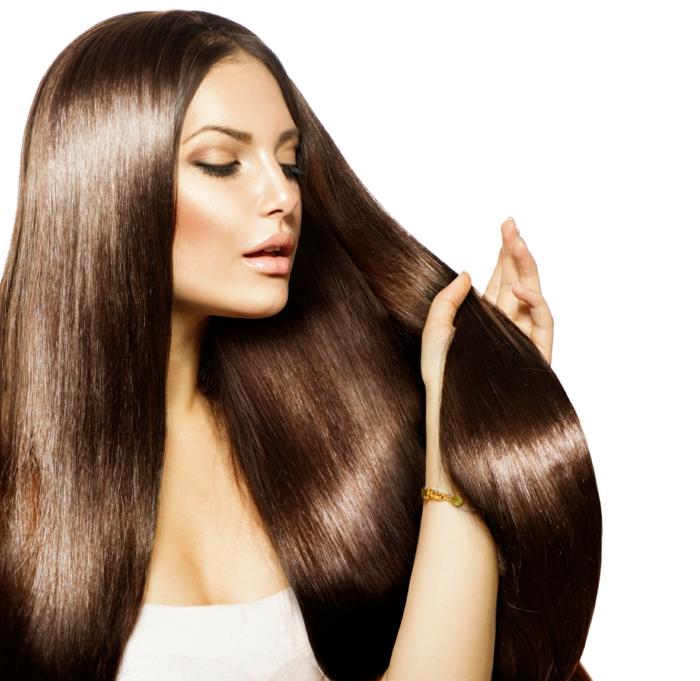 beurre de karité pour avour cheveux brillants