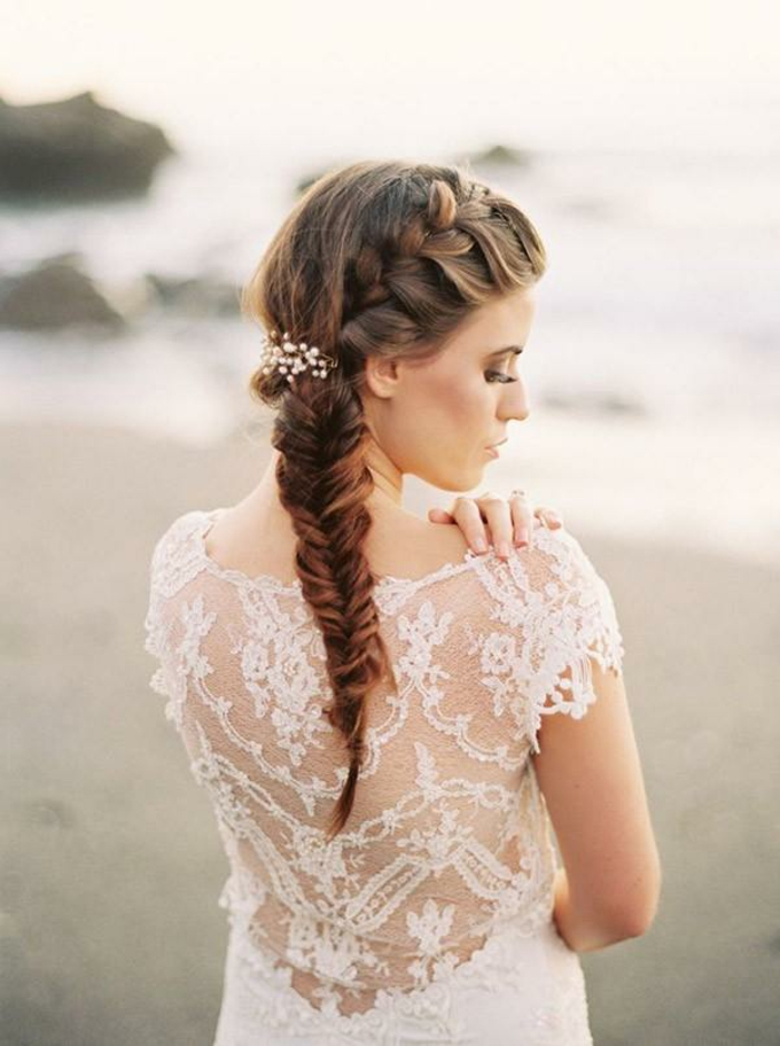 coiffure mariagecoiffure mariage pour un look moderne
