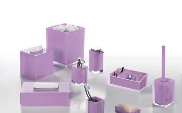 accessoire wc design