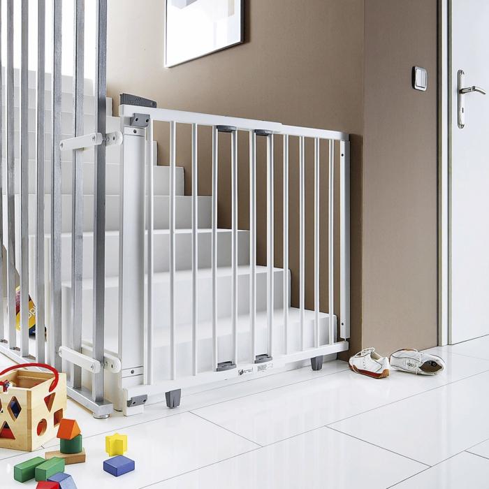 Barri re escalier d couvrez les possibilit s pour - Ikea barriere de securite ...