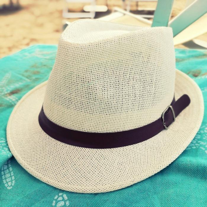 chapeau pour protéger le visage