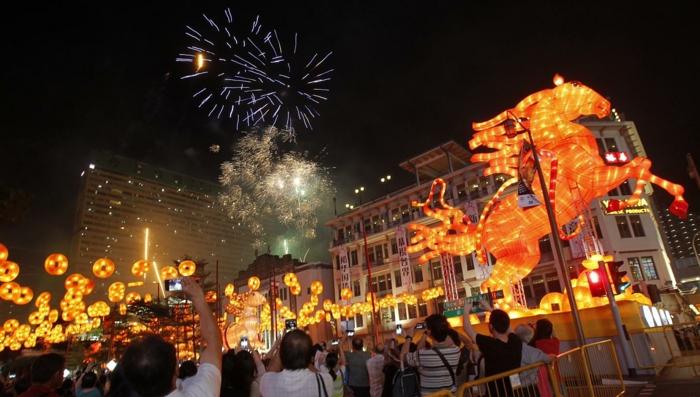 chinatown quartier de singapour
