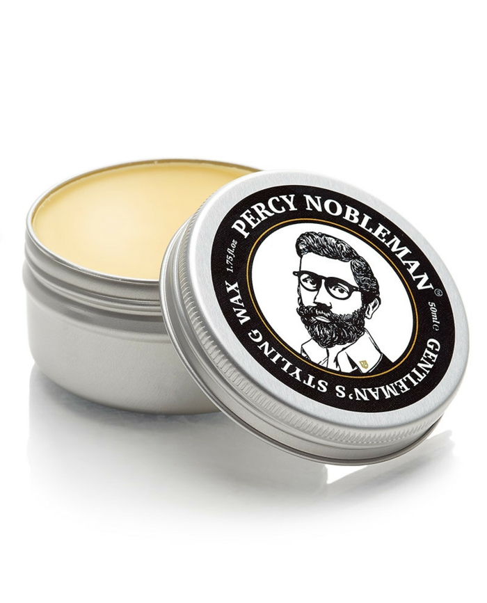 cire à barbe et moustaches, produit entretien barbe