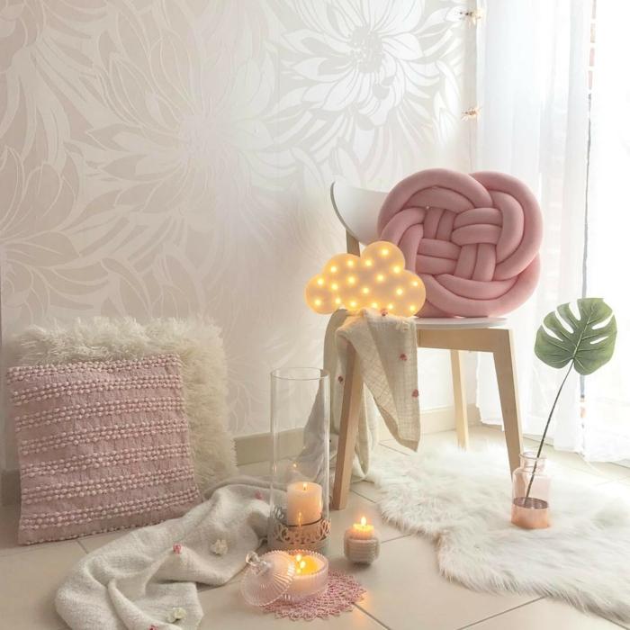 Idées de coussin personnalisé pour un intérieur cozy