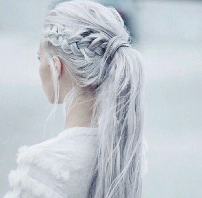 idée coloration cheveux moderne