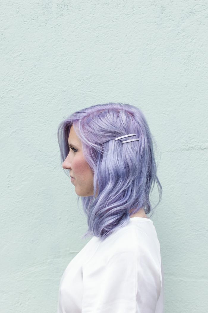 coloration cheveux pastel pour vous inspirer de choisir. Black Bedroom Furniture Sets. Home Design Ideas