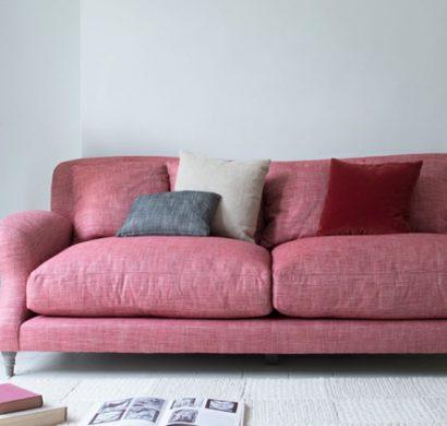 conseils comment nettoyer un canap en tissu et enlever les taches. Black Bedroom Furniture Sets. Home Design Ideas