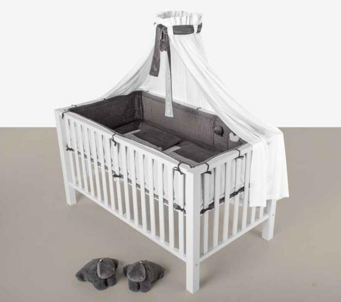 parc bébé pour jumeaux