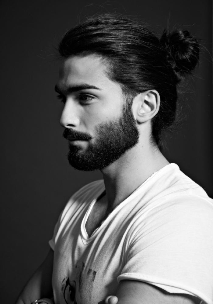produit entretien barbe homme