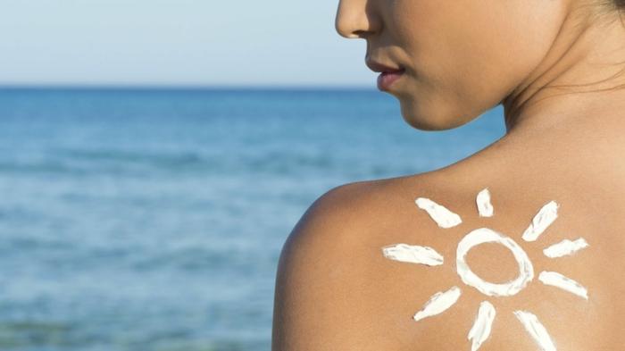 protéger la peau crème solaire bio