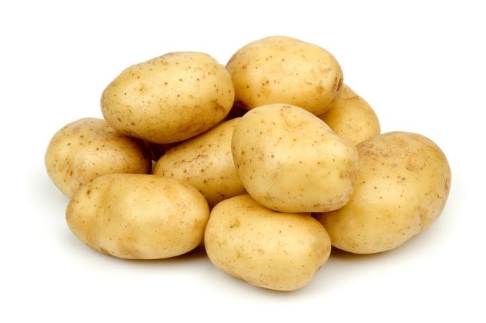 intéressante recette de pommes de terre au four pour un repas délicieux