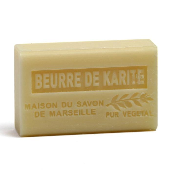 savon au beurre de karité bio