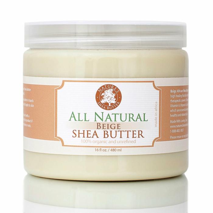 shea butter bio,beurre de karité organic