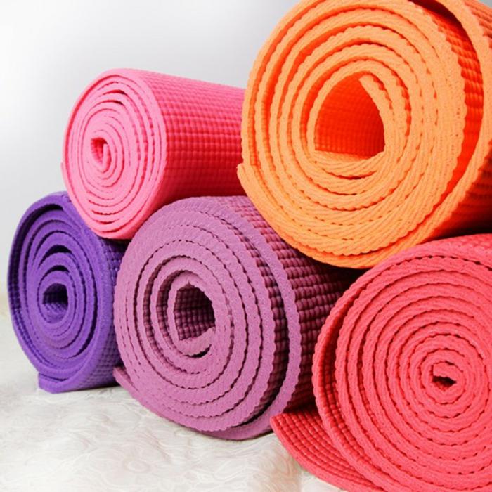 antidérapant accessoires yoga