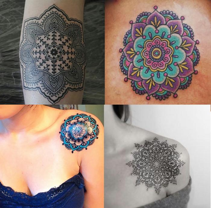 tatouage-mandala-images