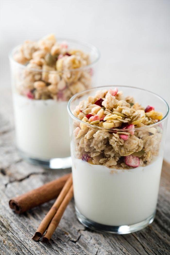 yaourt maison