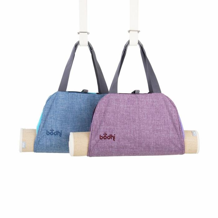accessoires yoga sac de tapis