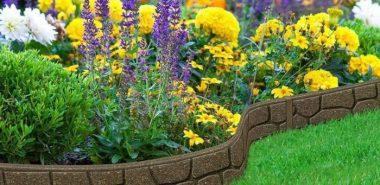 Bordures De Jardin Idees Comment Amenager Vos Allees Et