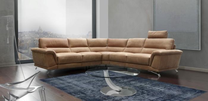 canapé d angle convertible tendance et confortable