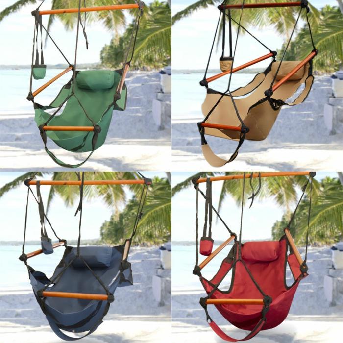 modèle chaise hamac