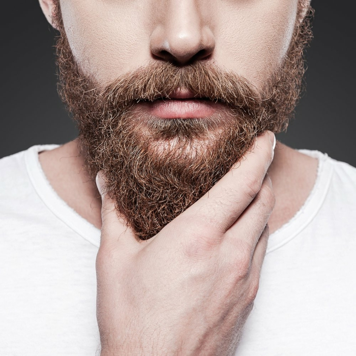 entretenir la barbe,soin visage homme
