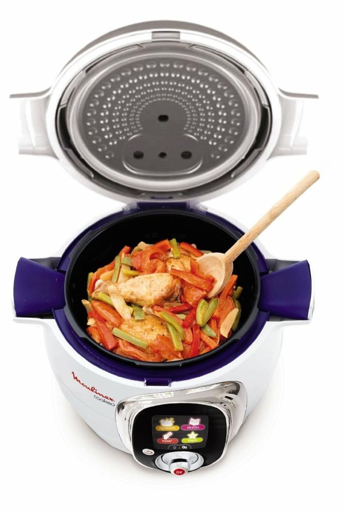 choisir un multicuiseur, pour cuisiner vite vos plats