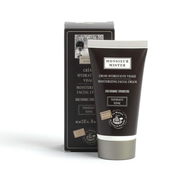 creme soin homme