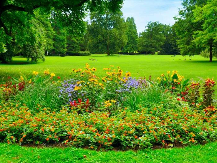 engrais naturel pour un beau jardin