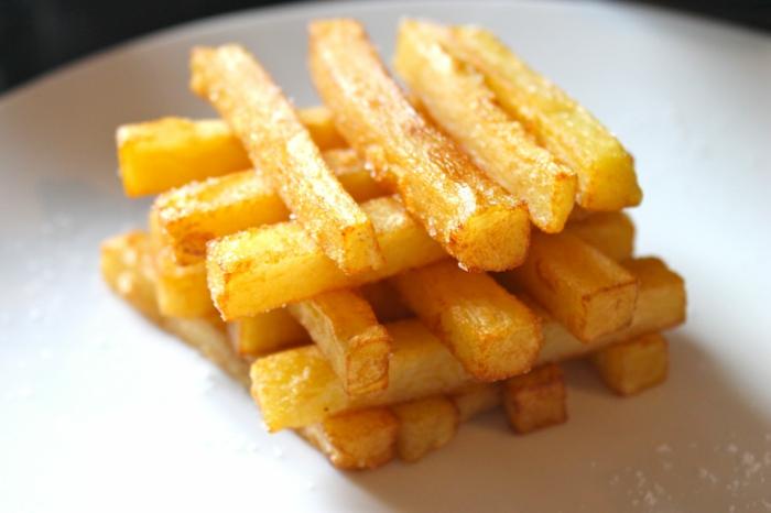 faire pommes de terre dans un multicuiseur