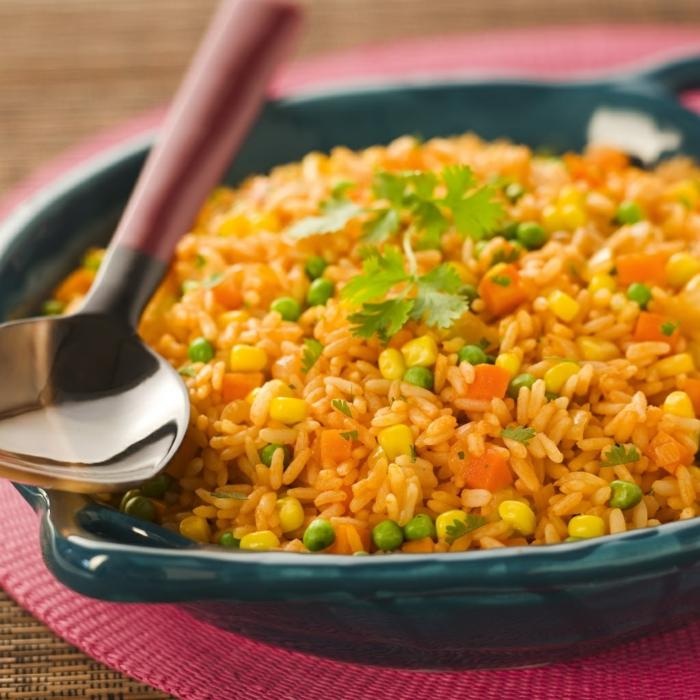 faire un riz délicieux dans un multicuiseur