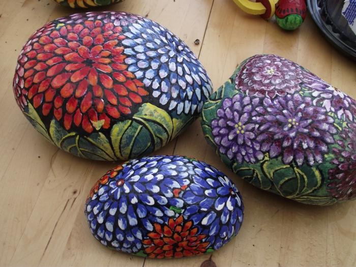 fleurs pour décoration