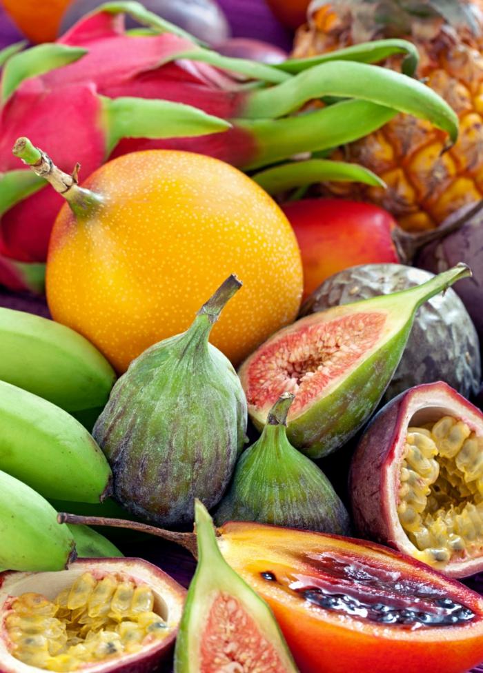 fruit exotique pour cultiver chez vous