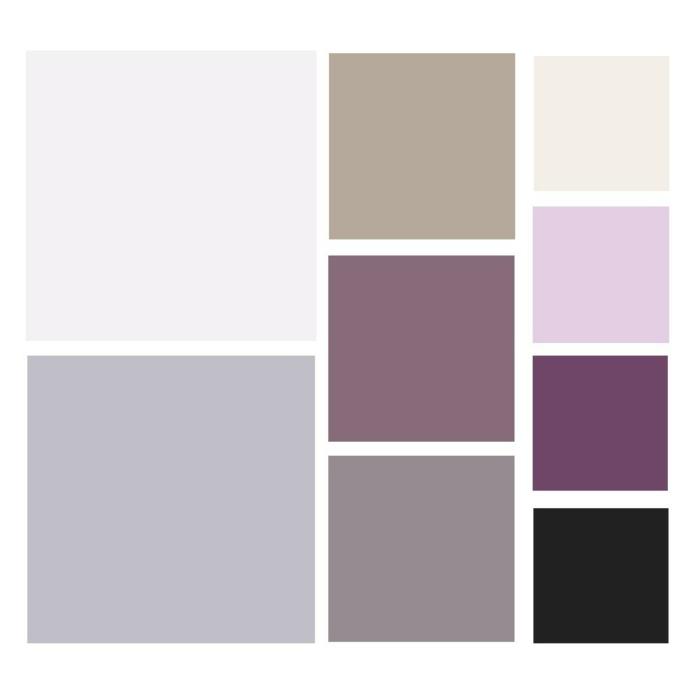 conseils comment marier la couleur taupe et autres couleurs