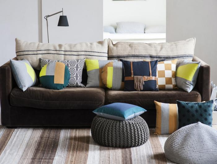 idées déco salon pour un intérieur moderne et très joli