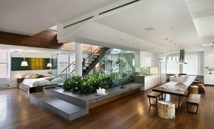 jardin urban maison