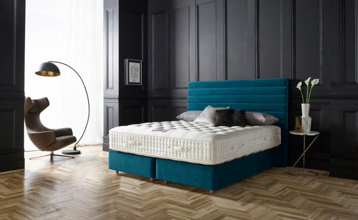 les crit res comment choisir son matelas pour bien dormir. Black Bedroom Furniture Sets. Home Design Ideas