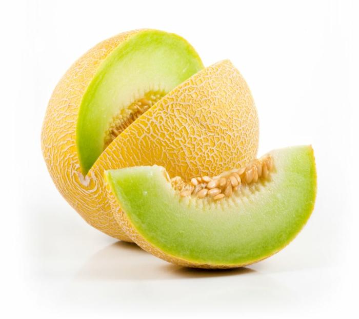 melon recette citronade