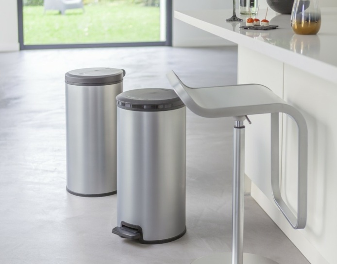 poubelle pratique pour votre cuisine