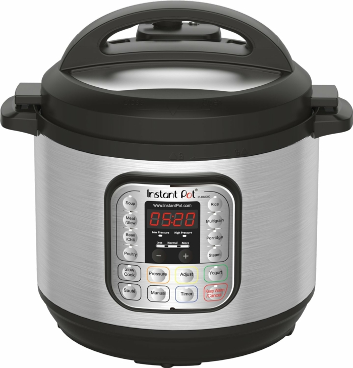 multicuiseur instant pot pour votre cuisine