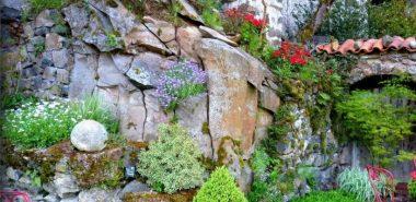 Jardin De Rocaille Idees Et Astuces Pour L Amenager