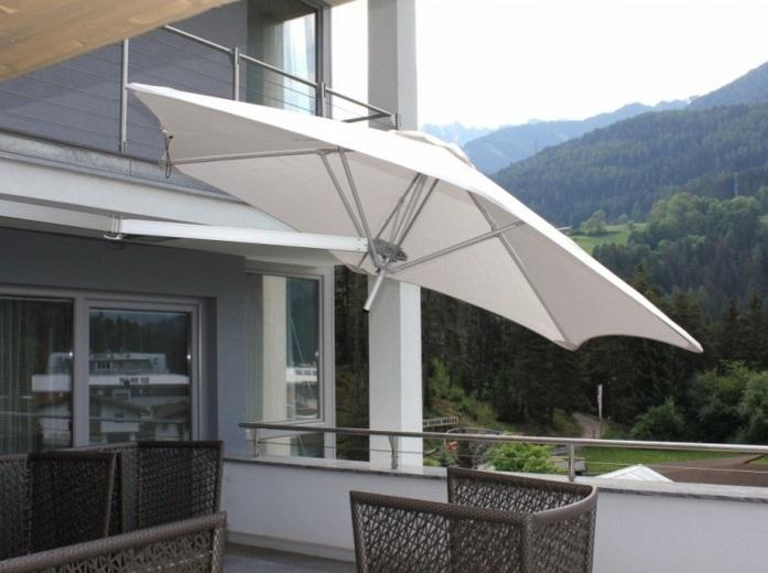 parasol terrasse