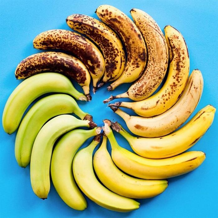 peau de bananeidées