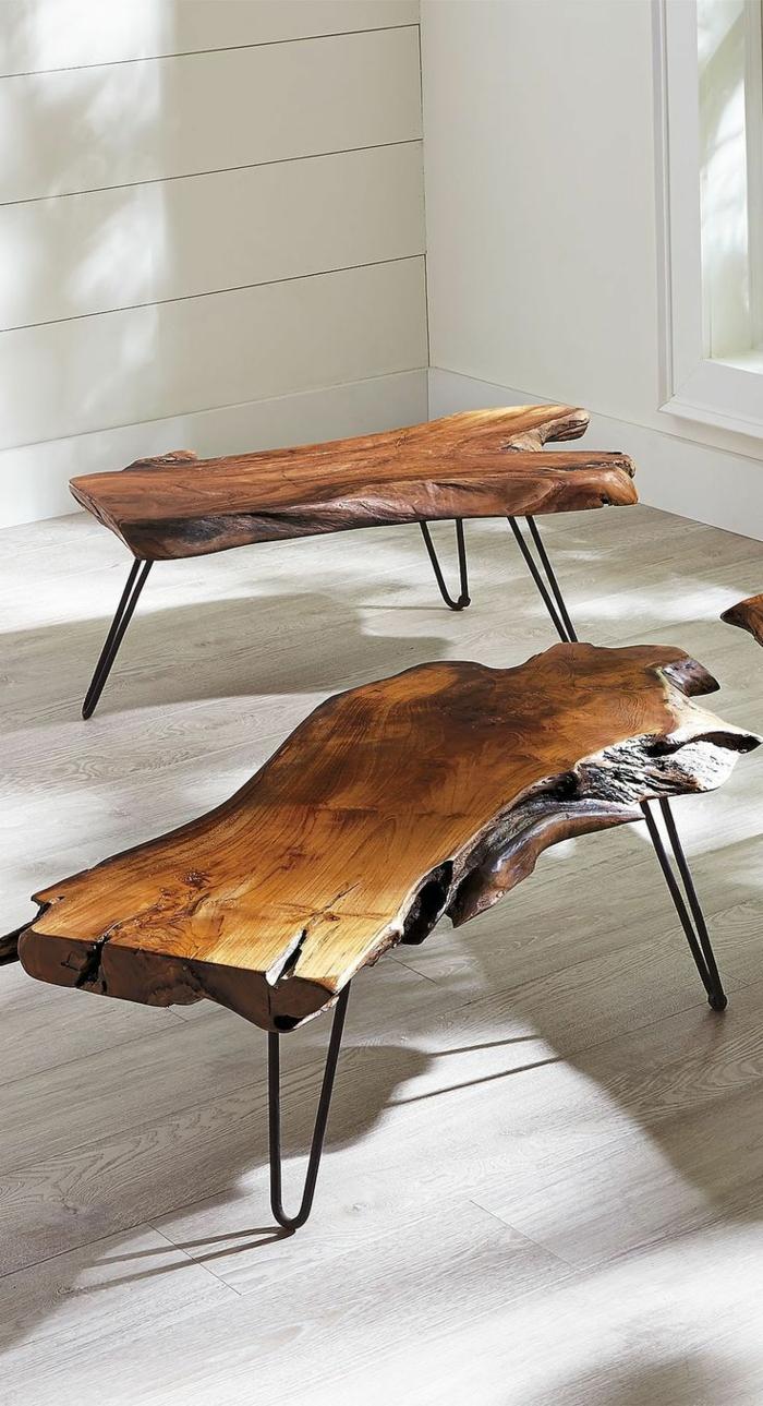 peau de banane pour entretenir les meubles