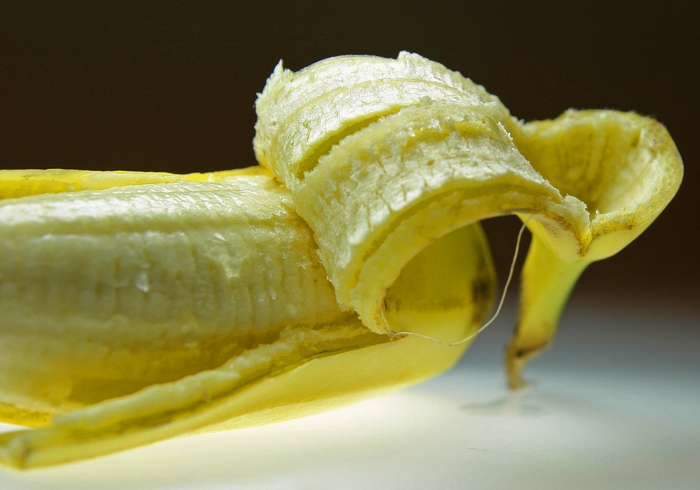 peau de banane pour les plantes