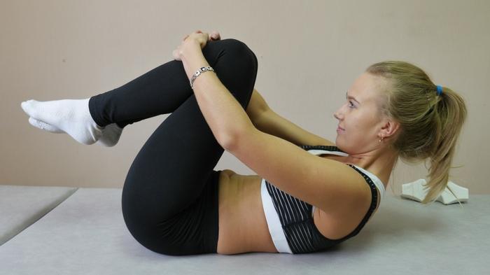 pilates exercices faire à la maison