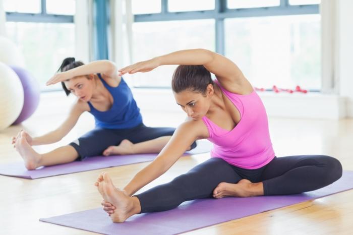 plus de 500 pilates exercices